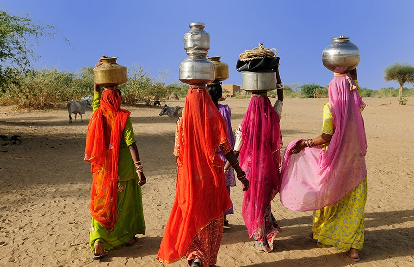 Grand Tour of Rajasthan