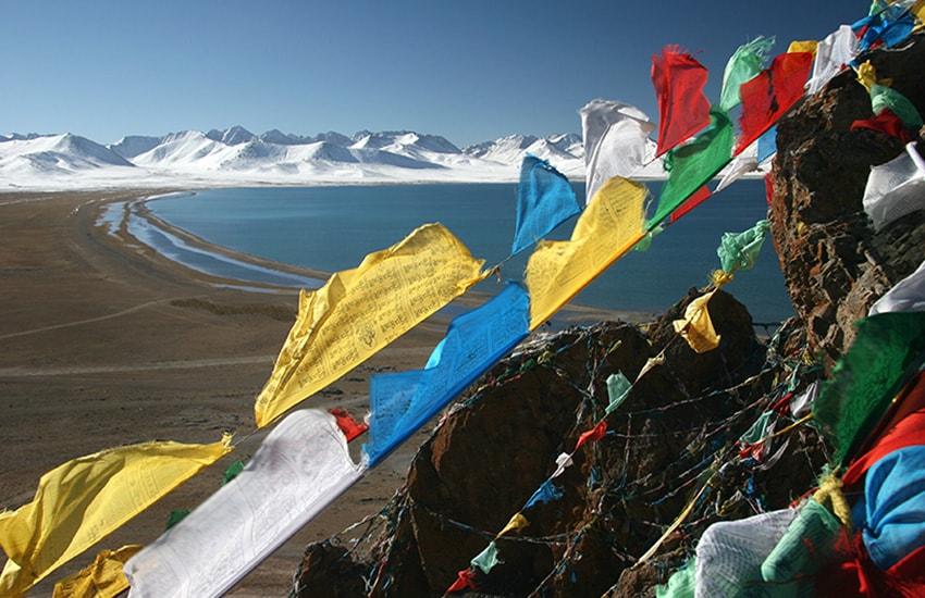 Voyage Organis 233 Et Circuit Au Tibet Agence Shanti Travel