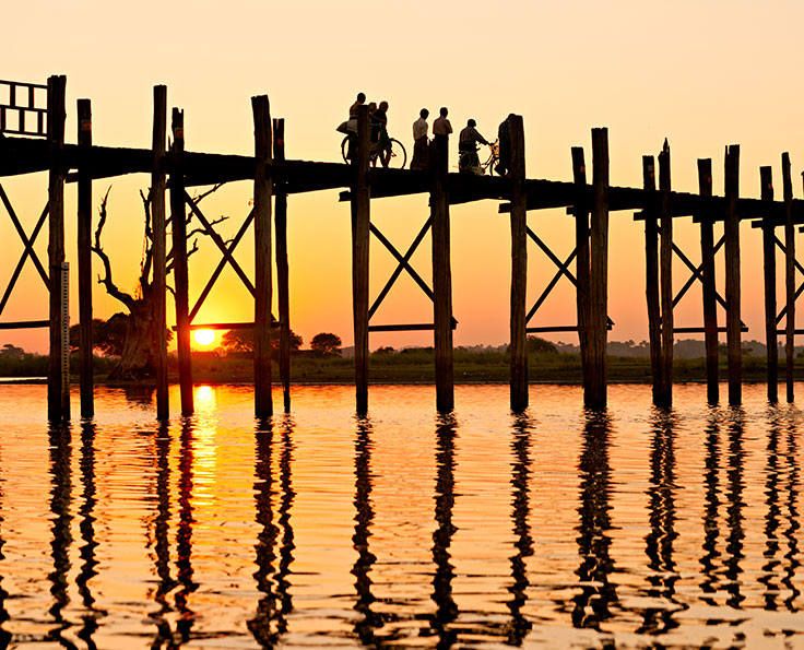 10 reasons to go to Myanmar