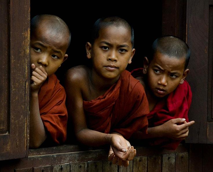 Religion in Myanmar