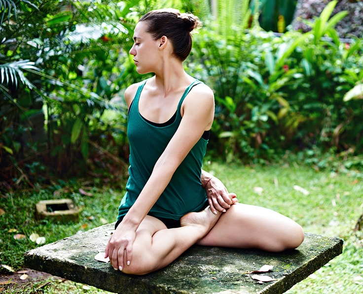 Wellness in Sri Lanka