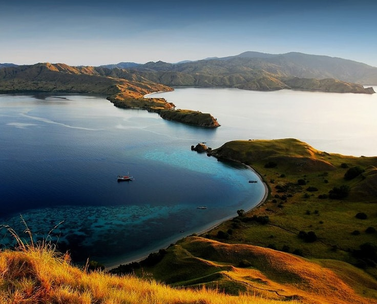 When to travel to Indonesia