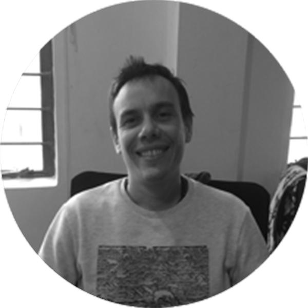 Maxime - Expert voyage Inde du Sud