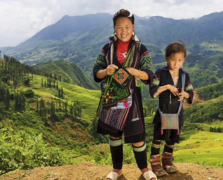 Treks in Vietnam