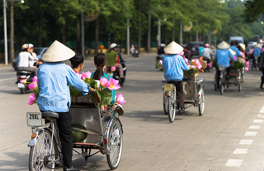 The Must-see attractions of Vietnam